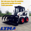 High Efficiency Best Quality Chinese Skid Steer Loader Supplier