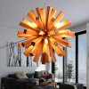 Modern Indoor Luxury Chandelier for Restaurants