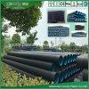 Sn8 Sn110 Large Diameter HDPE Double Wall Pipe
