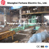 China Electrics Small Continuous Steel Billet Casting Machine