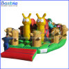 2017 Top Sale Jumping Castle Inflatable Playground Games