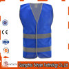 Polyester Road Traffic High Visibility Life Reflective Safety Vest