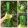 14inch Straight Glass Smoking Painting Water Pipes