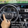 Android 6.0 Car Video Interface for Lexus 2012-2017 Nx/CT/Rx/Es/Is with GPS Navigator