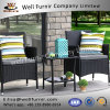 Well Furnir WF-17057 3 Piece Dining Set with Cushions