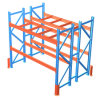China Manufacturer Heavy Duty Warehouse Storage Rack