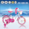 Best Selling Modern Cheap Lovely 12inch Purple Child Kids Bicycle /Bike