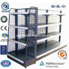 High Quality Supermarket Wire Shelving (QH-BL-01)