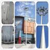 Steel Galvanized Mono Pole Telecom Landscaping Tubular Cell Tower