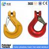 Hot Sale G80 European Type Clevis Slip Hook