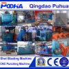 Qgw Mesh Belt Shot Blasting Machine for Sale