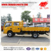 Dongfeng 4X2 Double Row Cab Side Wall Light Cargo Truck