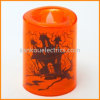 Halloween Product LED Candle, Holiday Celebration Flickering Candle