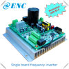 0.75kw (1HP) Single Board AC Frequency Inverter 0-400Hz