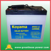 Deep Cycle Gel Solar Battery for Street Light