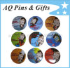 Hot Selling Tin Button Badge (button badge-12)