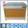 Screen Frame Dryer with Calibration Table