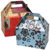 Custom Fashionable Paper Gable Box for Food