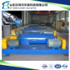 Centrifugal Machine for Sludge Dewatering, Centrifugal Separator