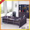 L Shape Melamine Office Manage Desk/Office Furniture