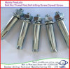 Carbon Steel M6 M8 M10 M12 M16 Expansion Anchor Bolt