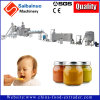 Baby Food Extruder Nutritional Power Production Line