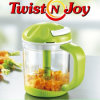 2015 Vegetable Slicer Kitchen Tools Twist and Joy, Shredder