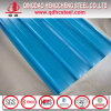 Colorful Corrugated Metal Roofing Sheets for Building Construction
