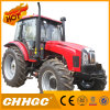 120HP A/C Cabin Tractor with Farming Machinery