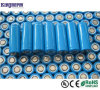 3.7V 1500mAh 18500 Single Cell Lithium Ion Battery