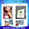 Crystal Frame LED Light Box, Advertising Display, Frames for Pictures, Zhongshan Junlong Lighting (JL-S)