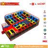2016 New Design Indoor Trampoline for Kids (HD16-221A)