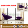 Modern Colorful Living Room, Commercial Lounge Leisure Chair