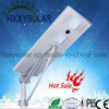 40W All in One LED Solar Street Light for Outdoor