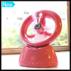 Air Humidifier Cooler Fan Adjustable USB Mini Air Diffuser Aroma Mist Maker