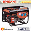 2.3kw Best Quality Soundproof Power Generator Gasoline