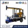 Tractor Mounted Water Drilling Rig Manufacturer