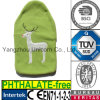 CE Green Deer Fleece Hot Water Bottle Cover