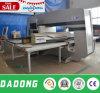 China Sheet Metal Hole Hydraulic CNC Turret Punching Machine