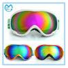 Custom Polarized Prescription Sports Eyewear Snowboard Goggles Over Glasses