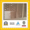 ASTM Perforated Stainless Steel Sheet