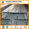 Mild Carbon C Steel Purline for Construction Use