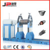 Horizontal Balancing Machine for Centrifuge, Rubber Roller, Drying Cylinder up to 10000kg