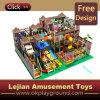 SGS Aquarium Style Children Indoor Playground Soft Games
