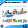 PP Spunbonded Non Woven Fabrics Bag Making Machine