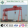 50~100t Electric Winch Truss Double Girder Gantry Crane