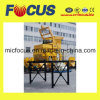 Good Quality&Lower Price 30-35m3/H Electric Planetary Concrete Mixer