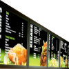 New LED Menu Board Menu Light Box Restaurant Light Box Signs Menu Board