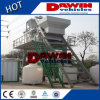 4000L Concrete Batching Plant Host Mixers Twin Shaft Host