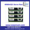 495604-B21 64GB (8X8GB) Fbd PC2-5300 Sdram DDR2